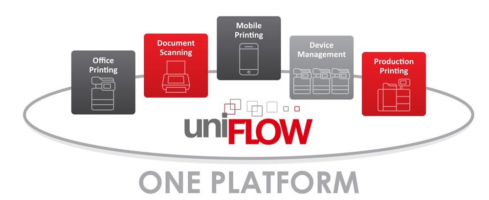 система управления печатью